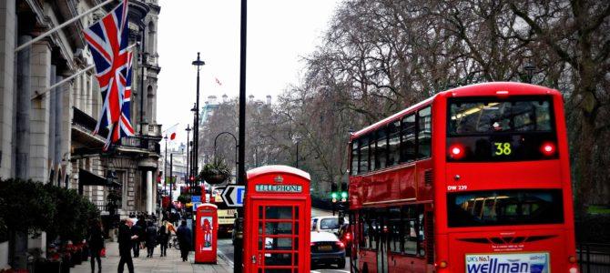 Londra : quale aeroporto scegliere per raggiungere il centro città