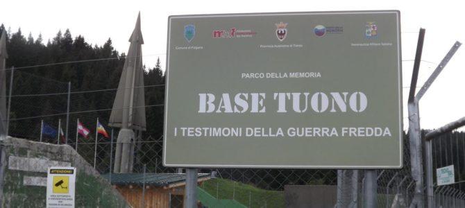 Base Tuono – Un salto nella Guerra Fredda