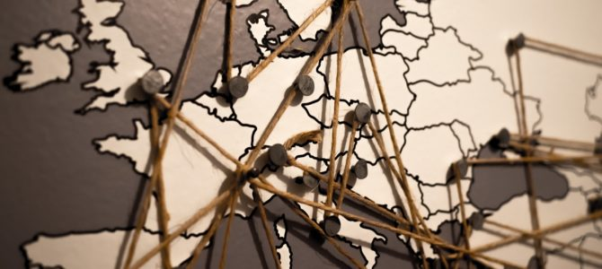 Alla scoperta delle mete insolite dell'Europa