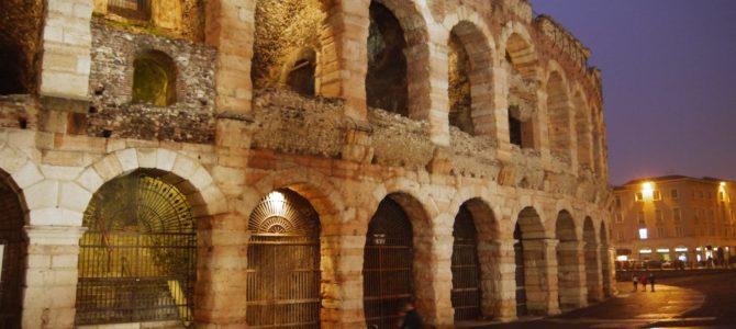 Innamorarsi di Verona – una giornata a spasso per la città