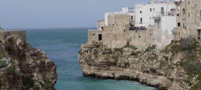 4 giorni in Puglia : Monopoli, Polignano a Mare e Bari – Terza Parte