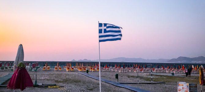 Isole Greche – Le spiagge più belle di Kos