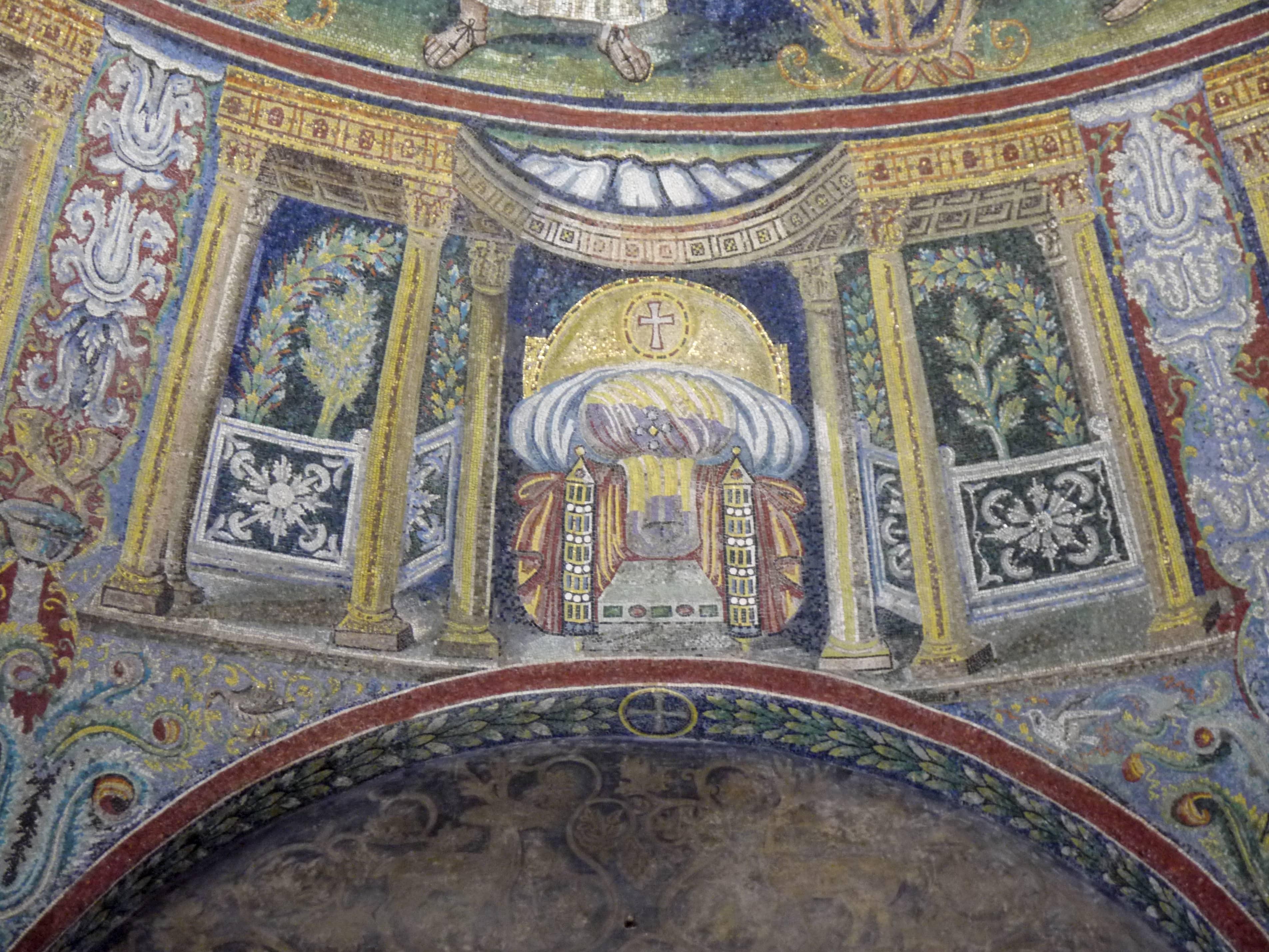 Ravenna cosa vedere in un giorno