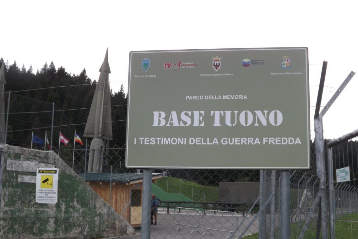 Base Tuono
