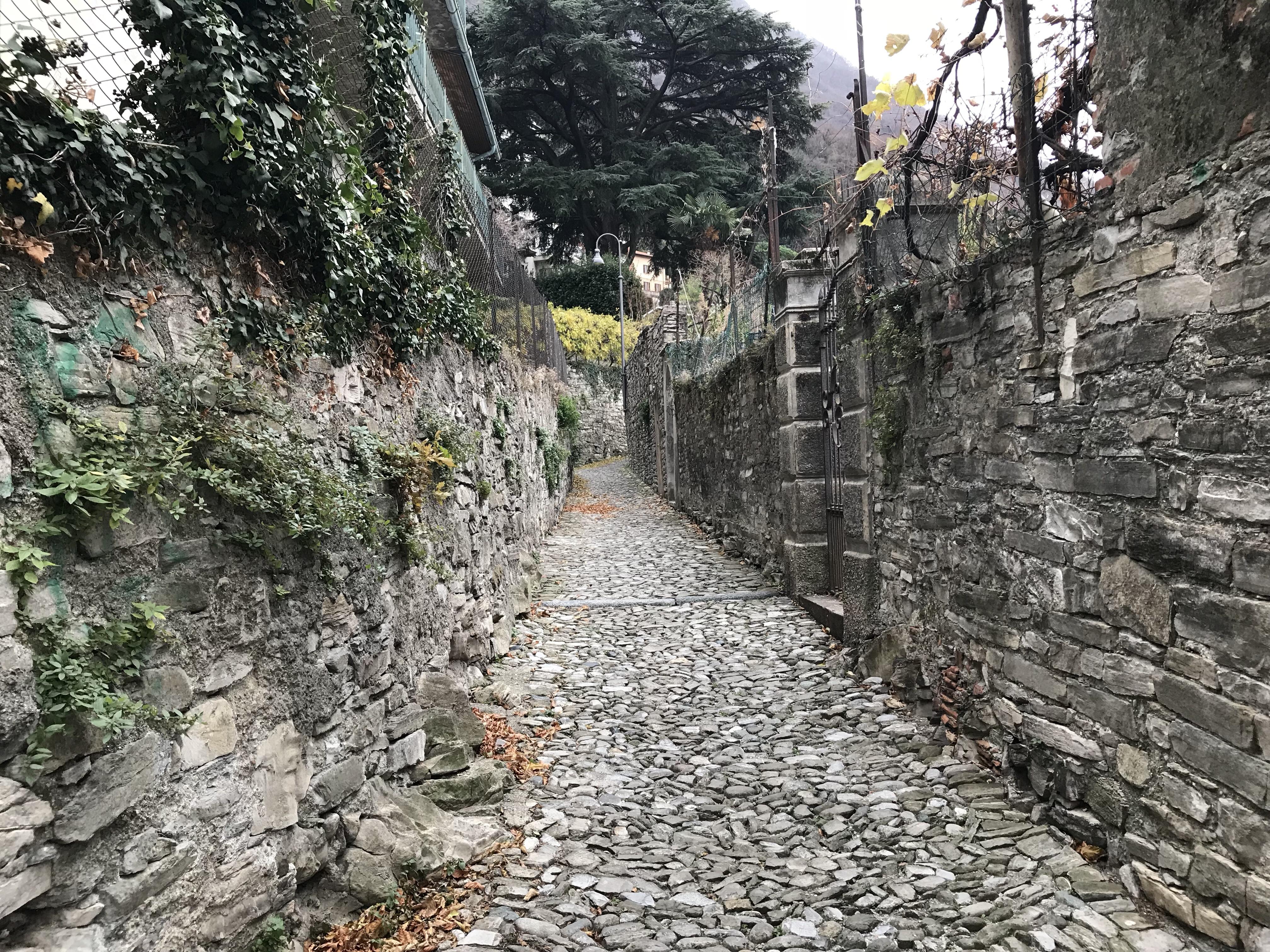 Un week end alla scoperta della Città di Como