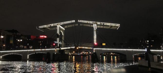 Il Light Festival di Amsterdam – il reportage fotografico