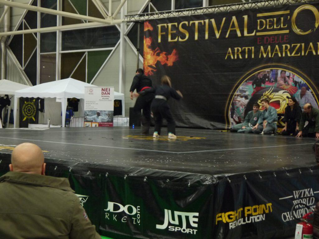 Festival dell'Oriente - Bologna