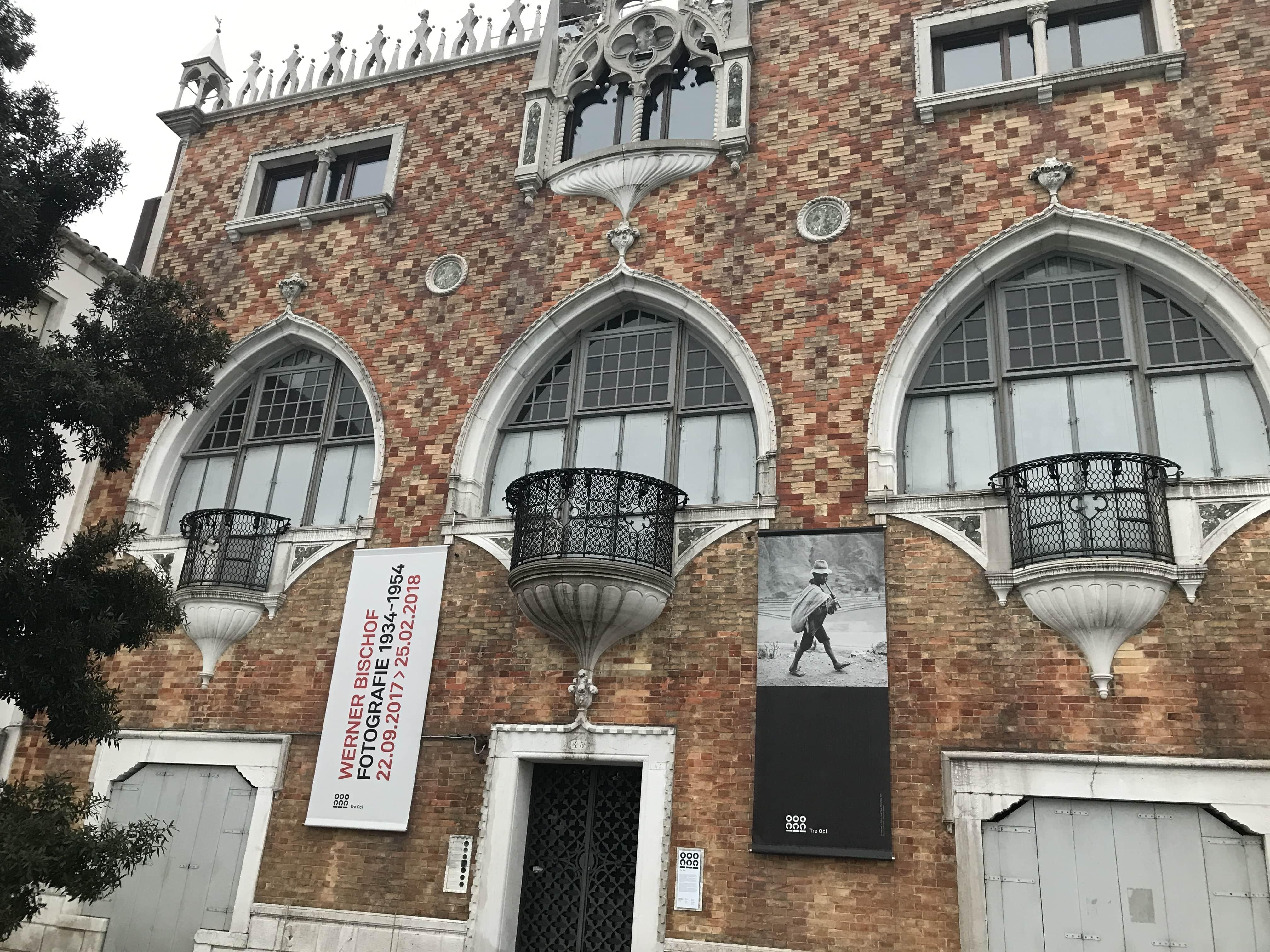 visitare Venezia in un week end
