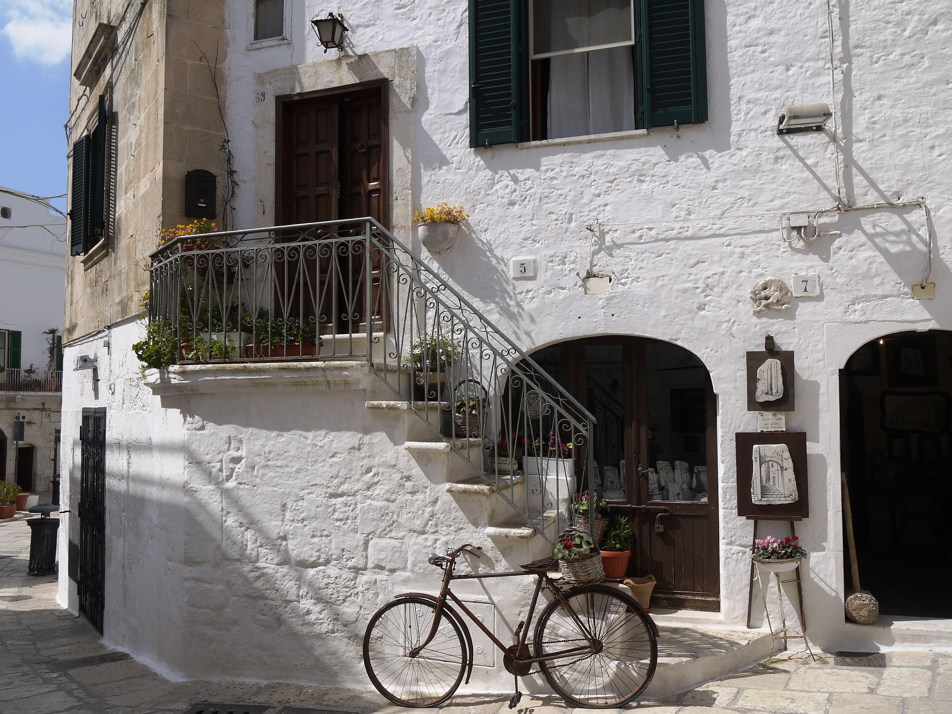 Puglia alla scoperta della Valle d'Itria