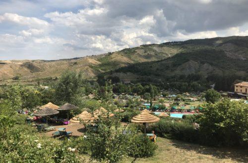 Il parco termale più grande d'Europa - Il Villaggio della salute più