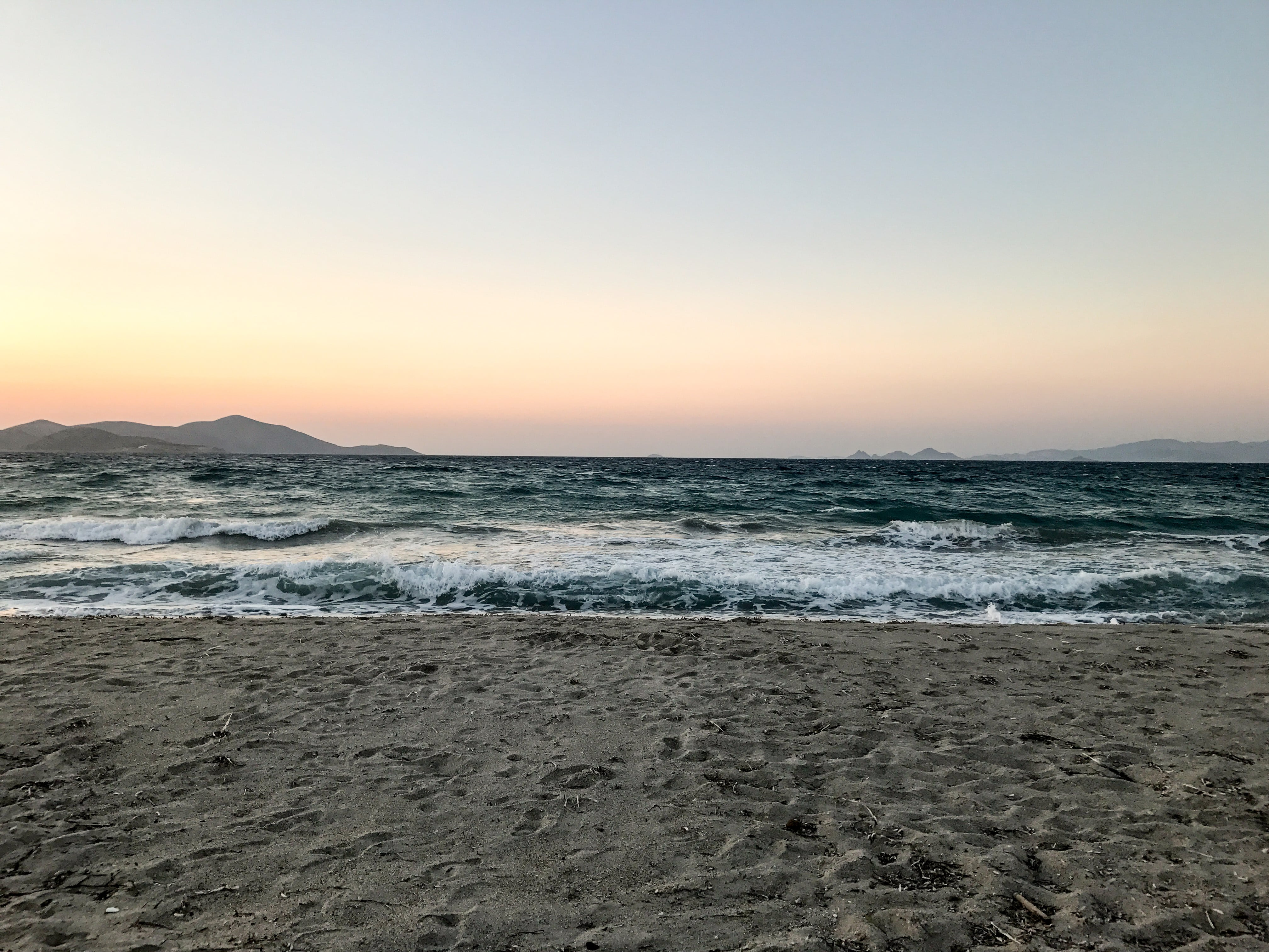 Le spiagge più belle di Kos