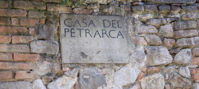 Arquà Petrarca, alla scoperta del borgo