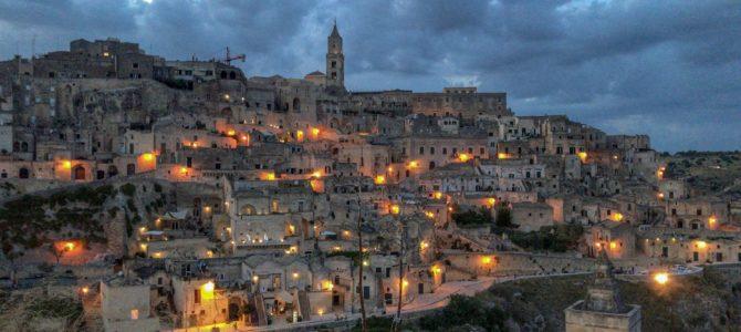Basilicata, i luoghi imperdibili