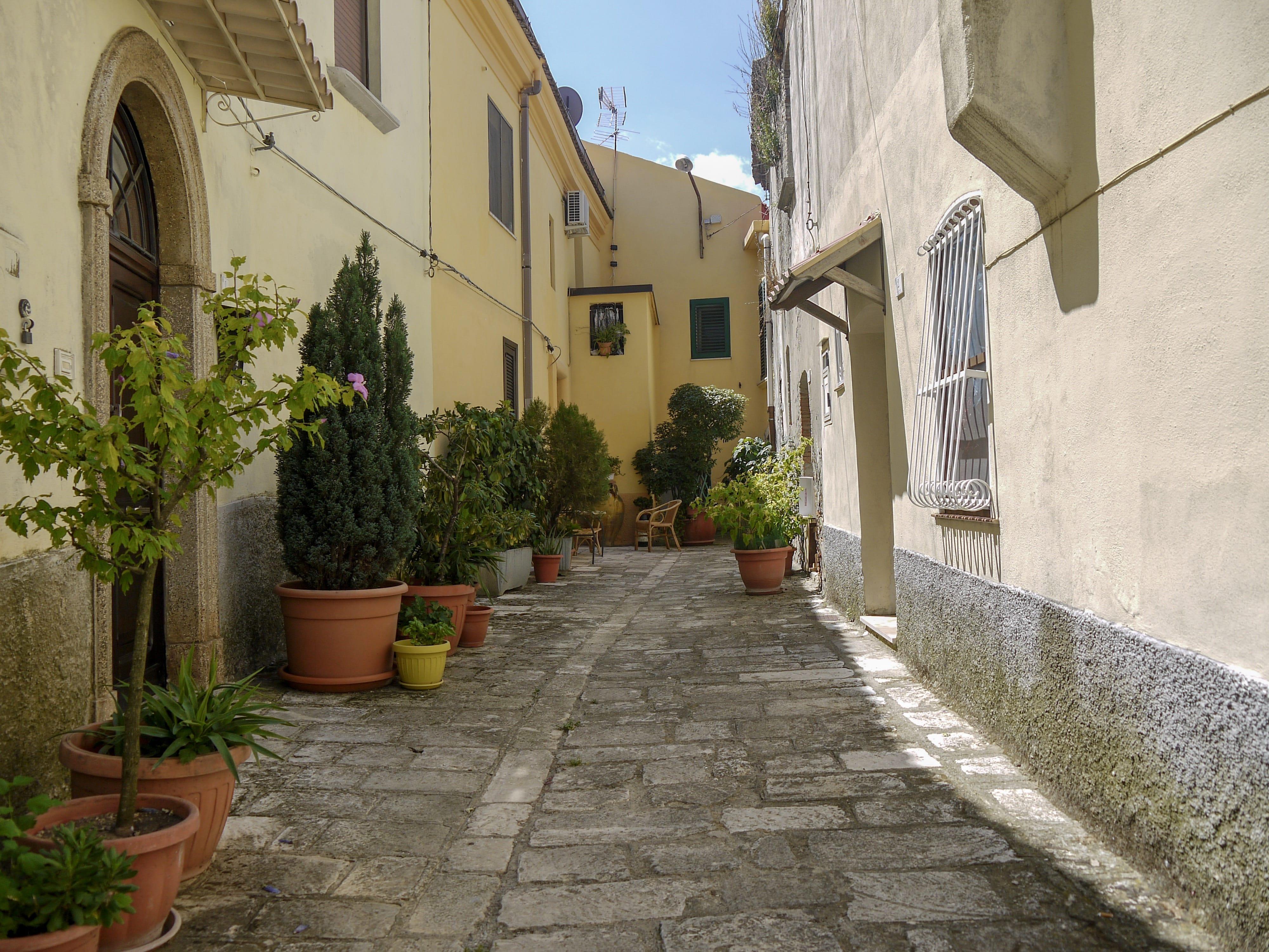 Cosa vedere in Basilicata