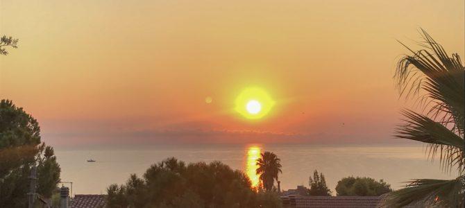 La mia Calabria – costa jonica del nord