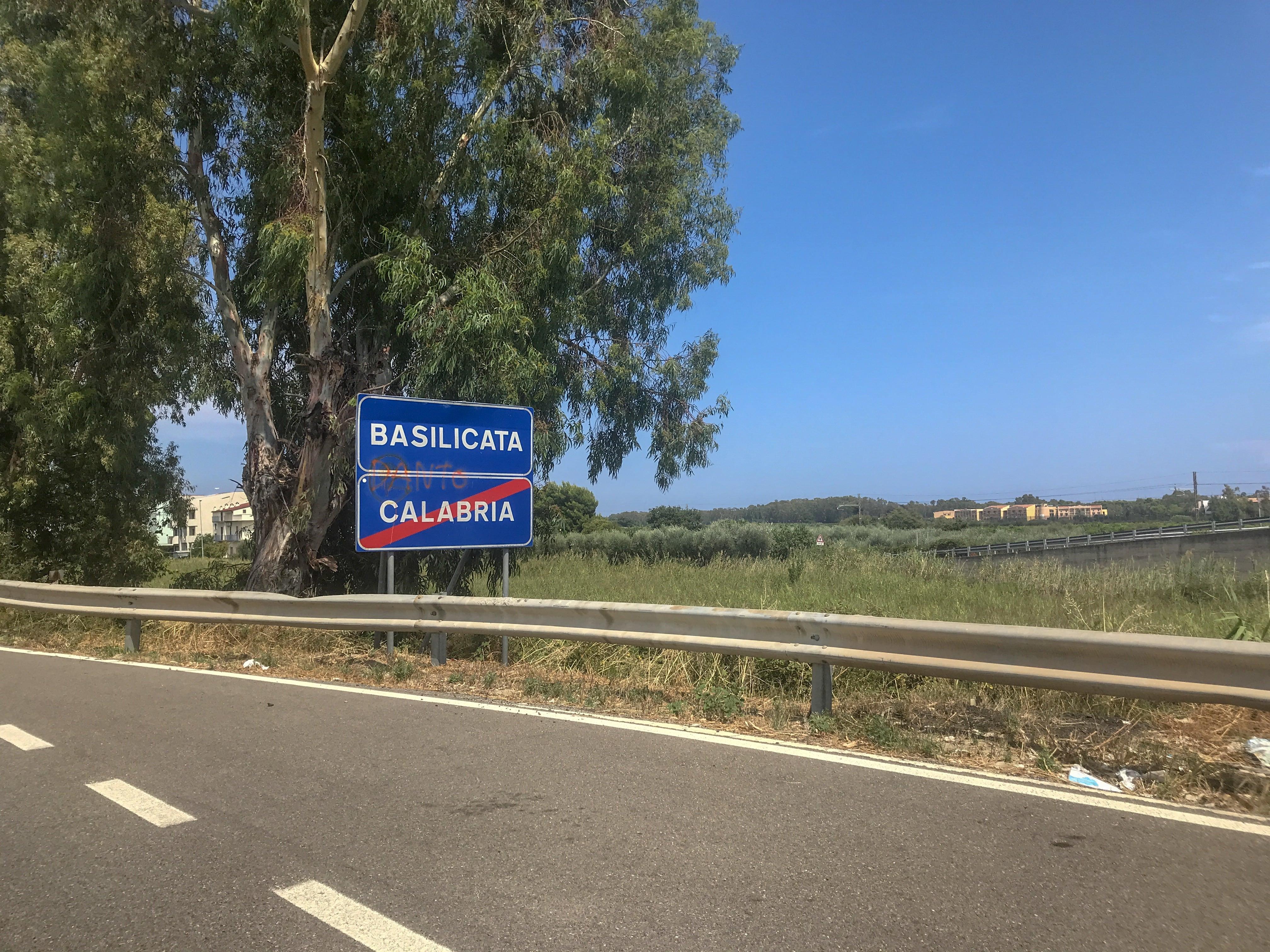 Cosa vedere nella costa jonica della Calabria