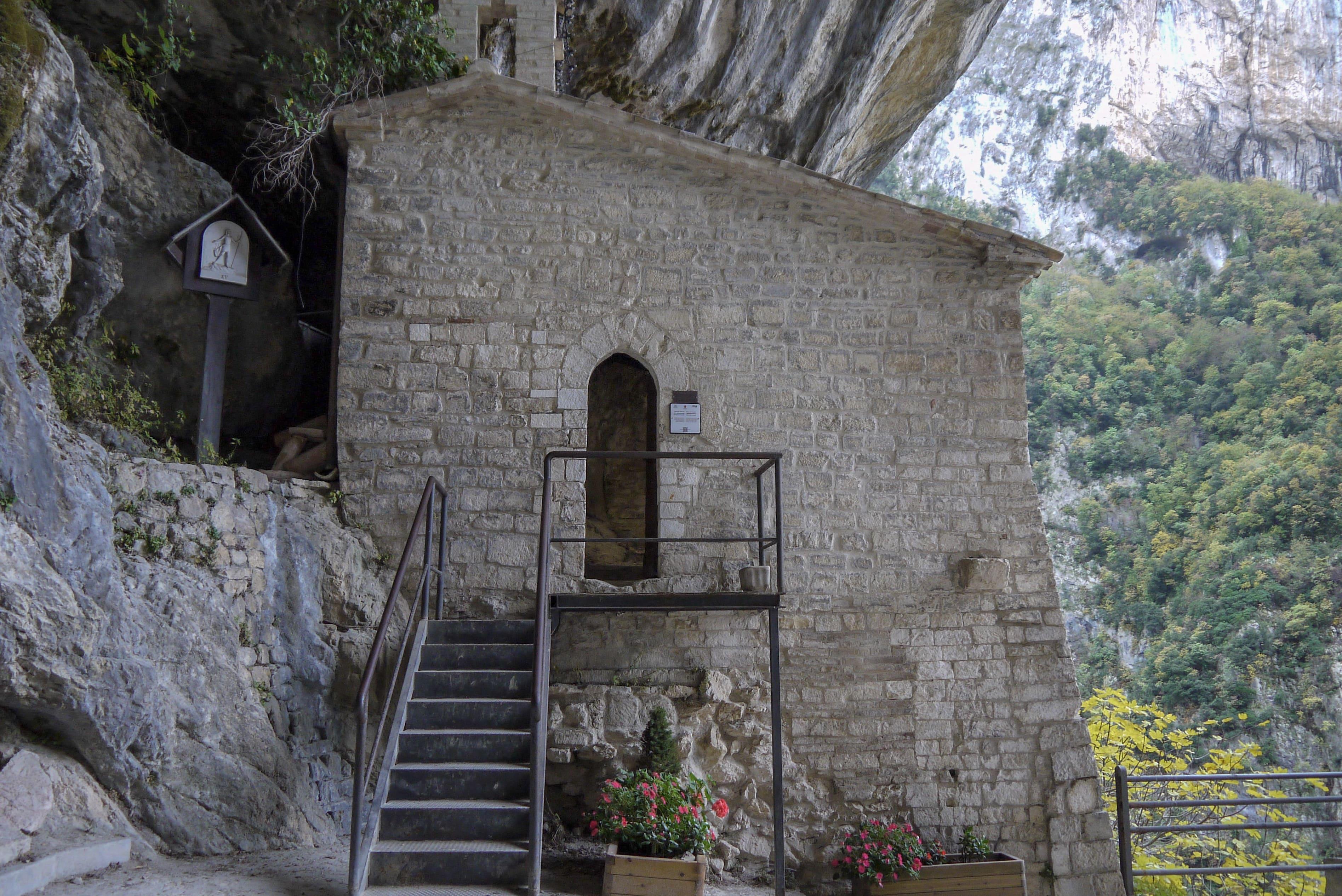 Alla scoperta del Tempio del Valadier