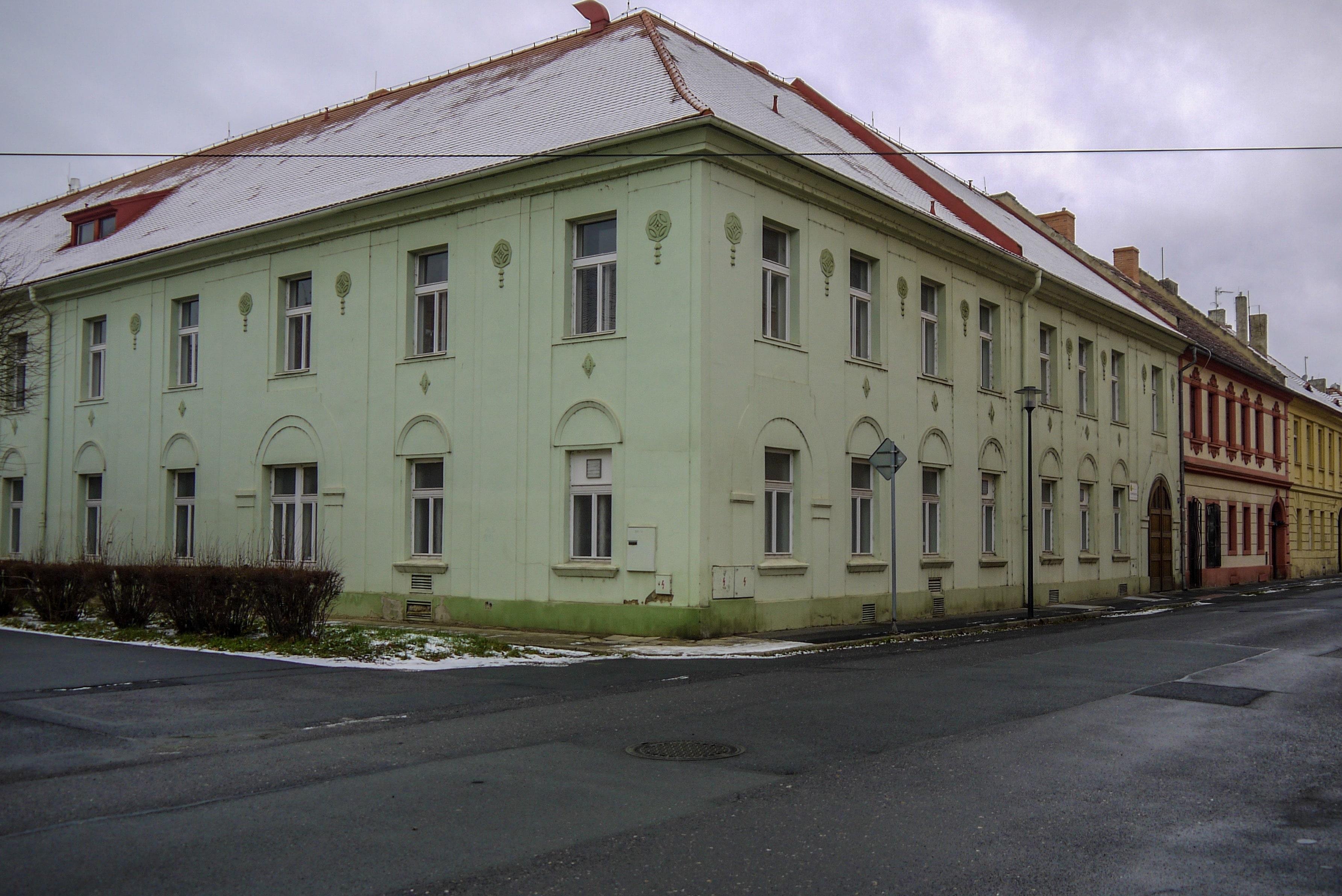 Terezin, storia di un campo di concentramento