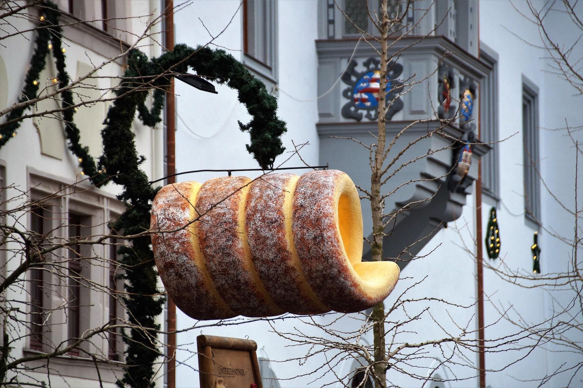 Dove mangiare a Praga