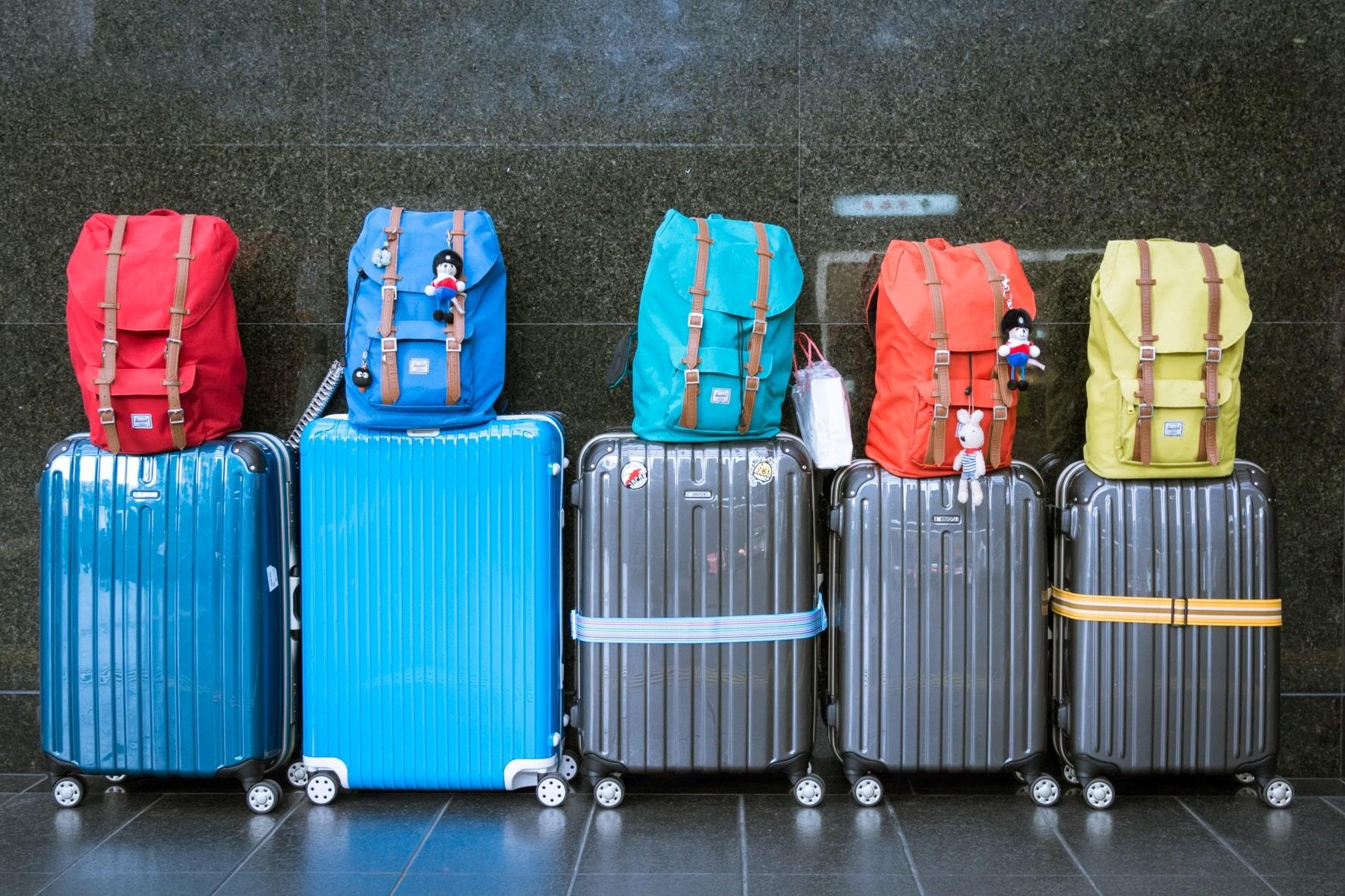 La valigia, piccoli trucchi e qualche strategia