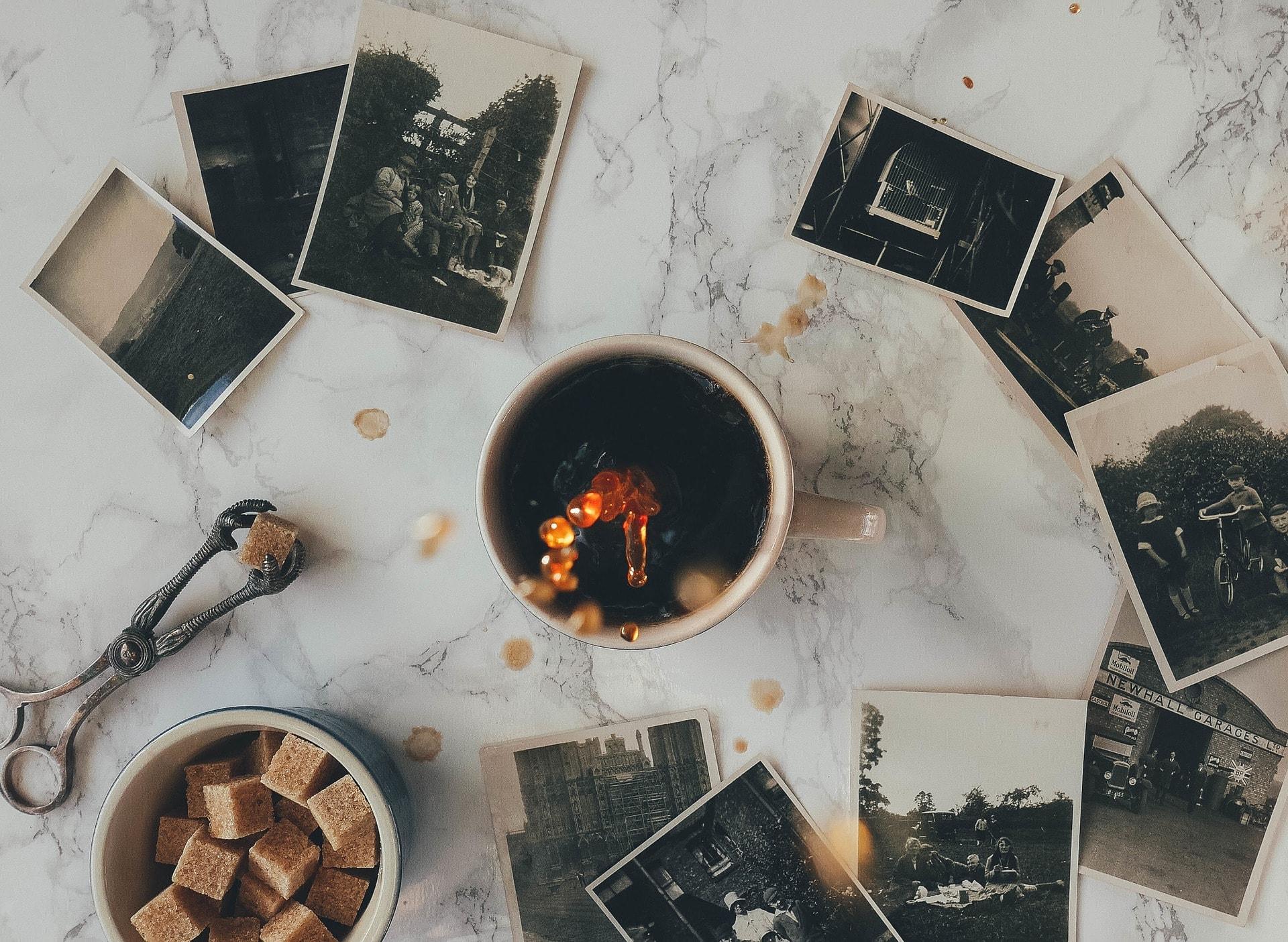 Dove stampare i propri ricordi
