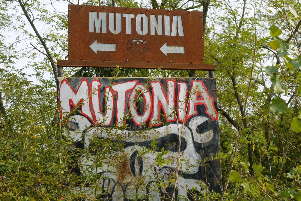 Visitare Mutonia