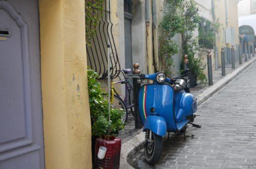 Consigli per visitare Marsiglia