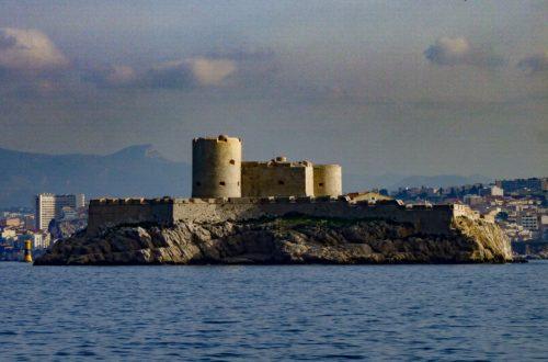 Cosa vedere vicino a Marsiglia
