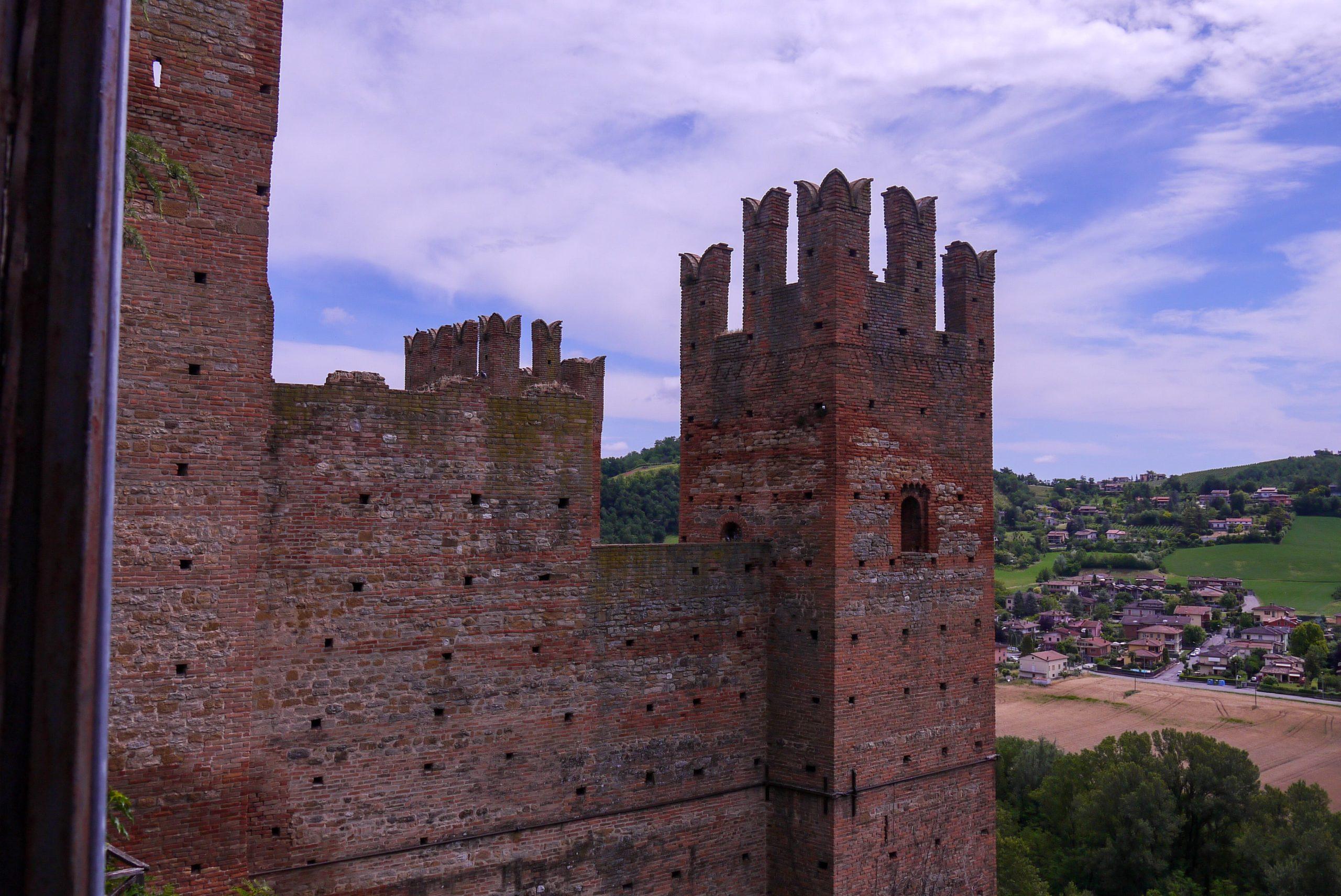 Cosa vedere a Castell'Arquato