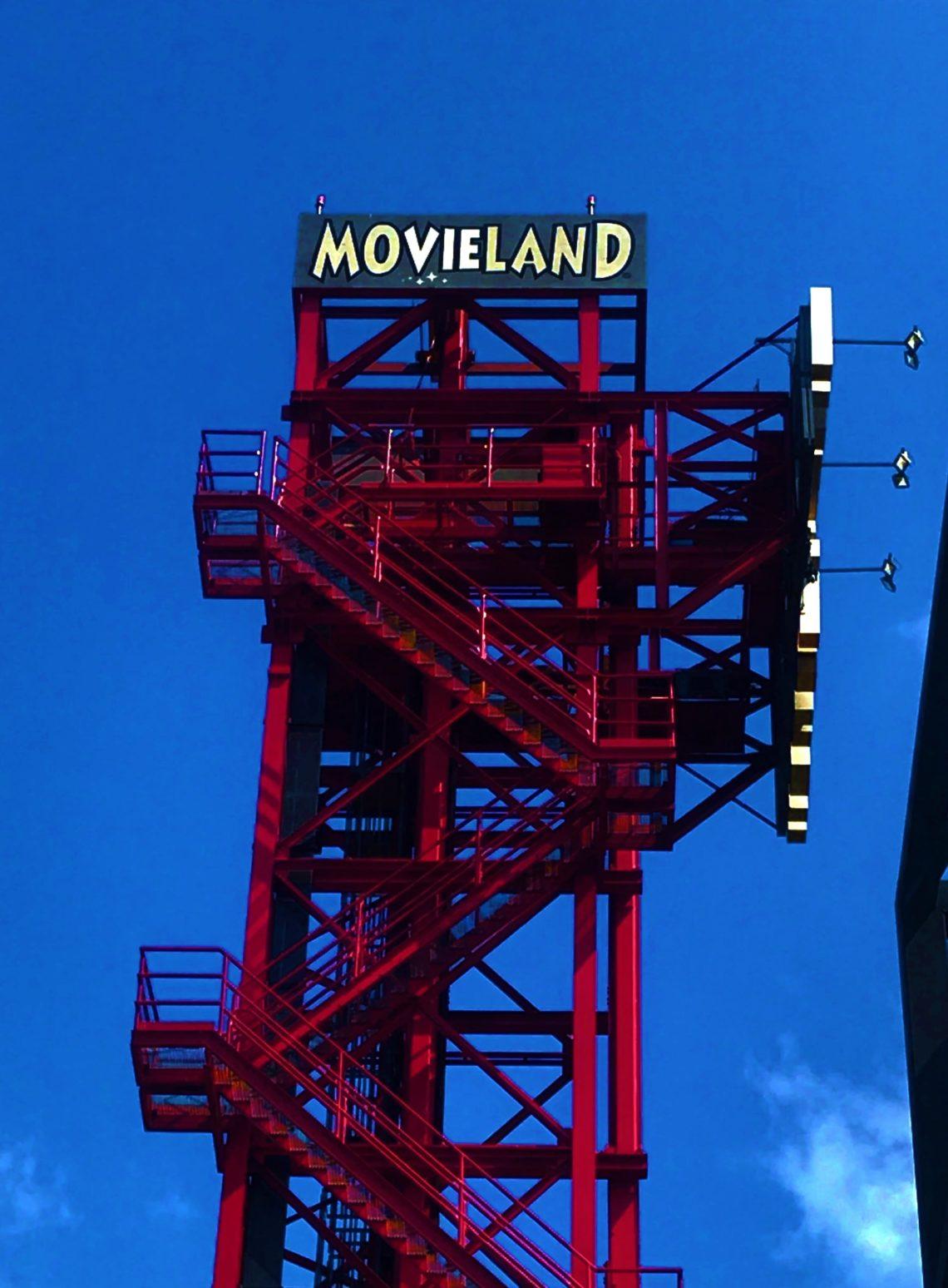 Visitare Movieland park
