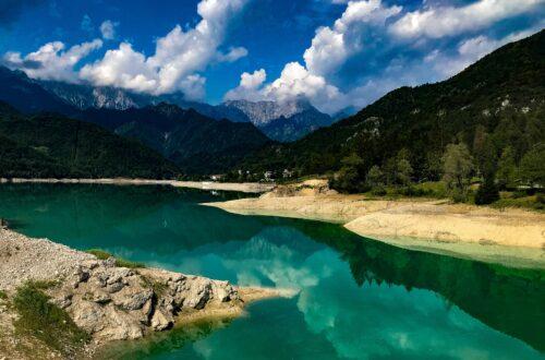 Visitare la Valcellina