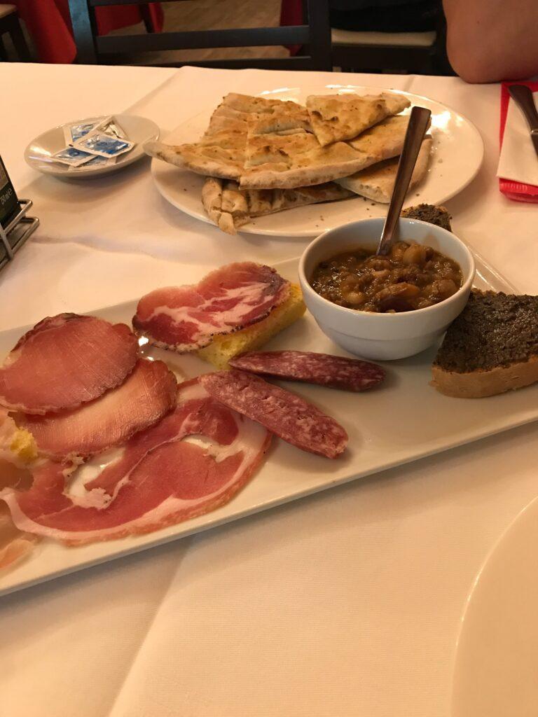 Dove mangiare in Umbria