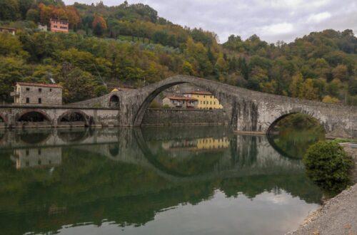Dove trovare i ponti del diavolo in Italia