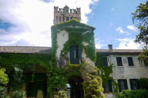 Visita al Castello di San Pelagio